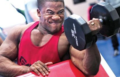 Bodybuilding Düsseldorf