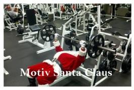 Santa Claus Gutschein - Kopie - Kopie