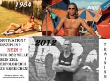 1984 - 67 Kilogramm Untergewichtig